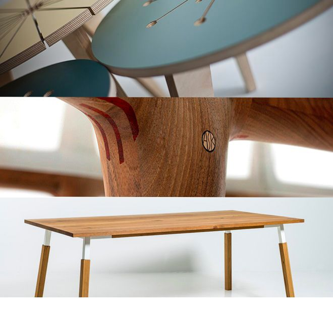 sustainable furniture designers in CPHmade Copenhagen