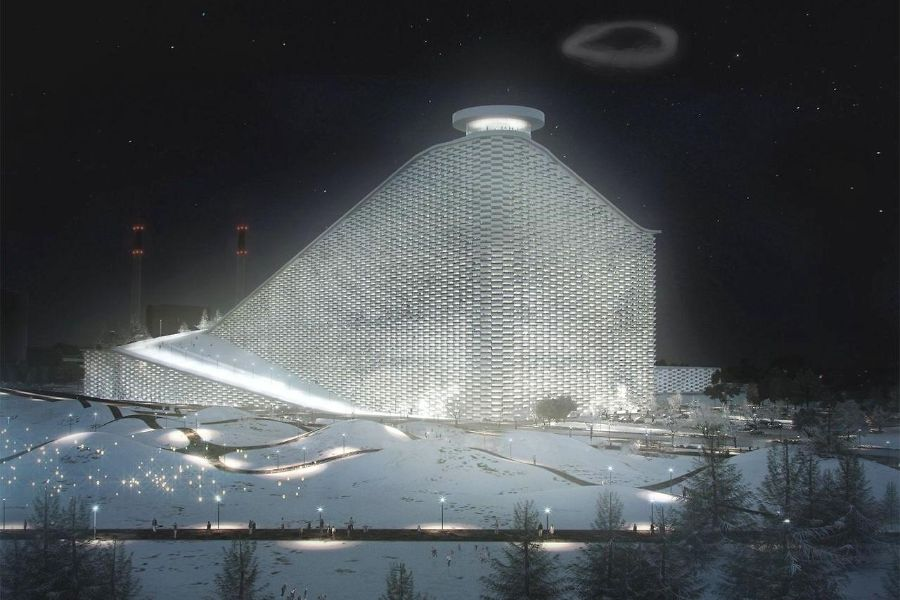 Copenhagen – your new ski resort!
