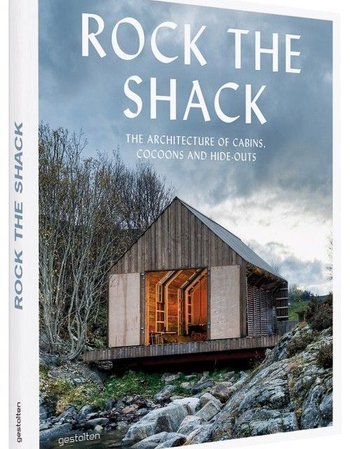 """Rock the Shack"" – featuring two of our members!"