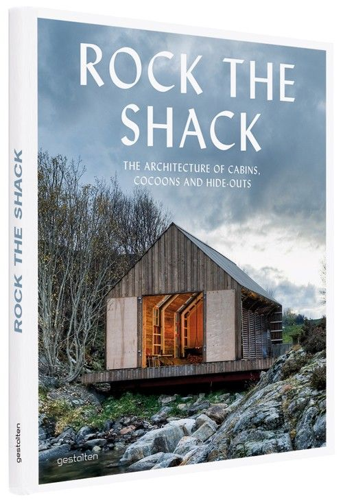 Rock the Shack CPHmade Griffenshop Eentileen architecture design houses cocoons
