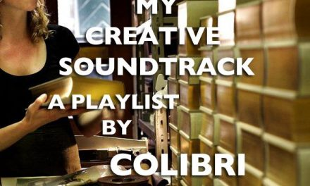 My Creative Soundtrack – Malene Maria Lerager