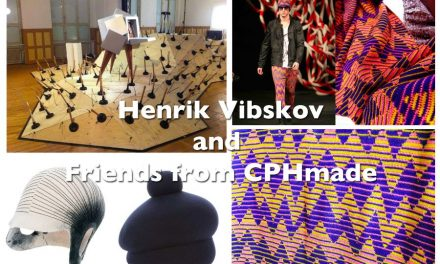 Henrik Vibskov & Friends from Copenhagen