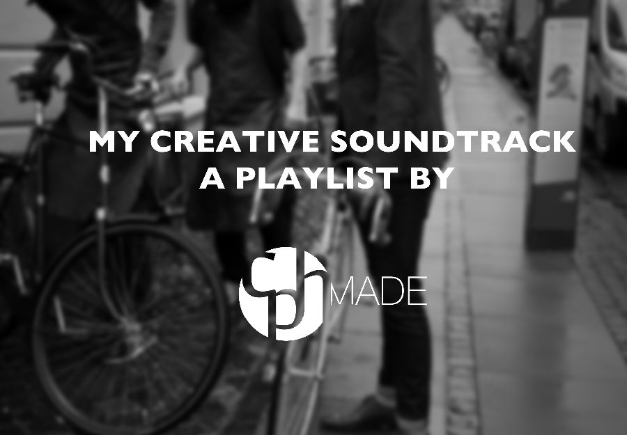 My Creative Soundtrack – CPHmade