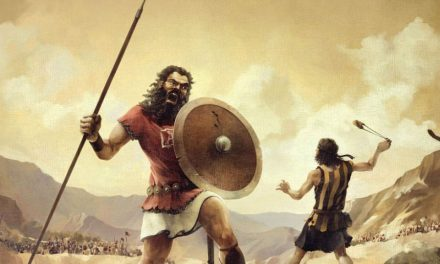 David & Goliath – a lesson learned