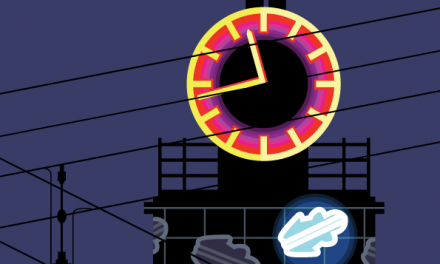 Copenhagen images. Designed and printed in Østerbro.
