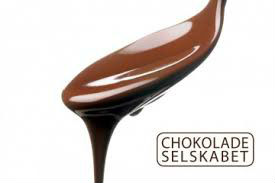 This week-end is for all you chocolate lovers