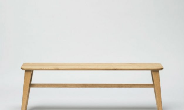 Scandinavian Design and minimalism by Soeren Ulrich
