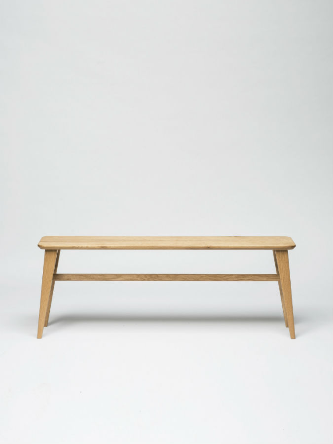 bench - scandinavian design