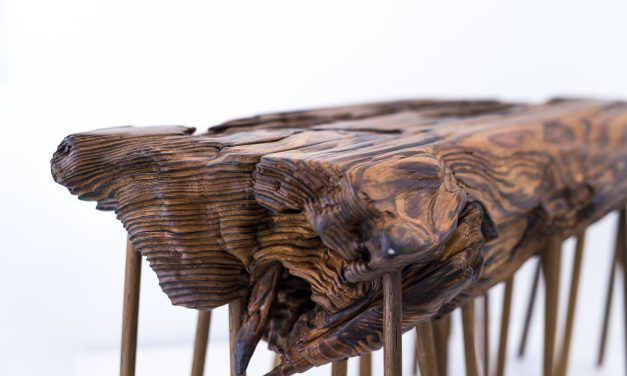 Furniture Objects – An exhibition worth your visit
