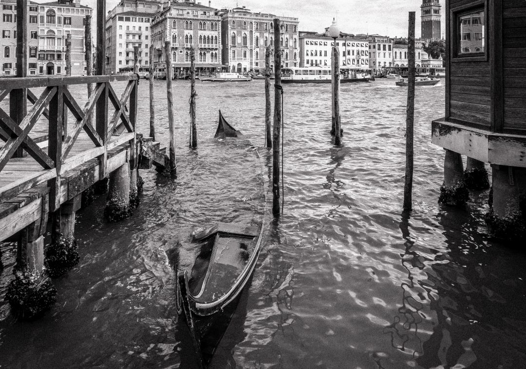Venice out of season
