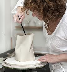 Why handmake? Inge Vincents has a point of view..