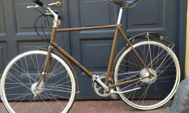 Embrace spring with a new bike from Sögreni Bikes