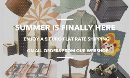 Flat Rate Shipping on all orders in our Webshop