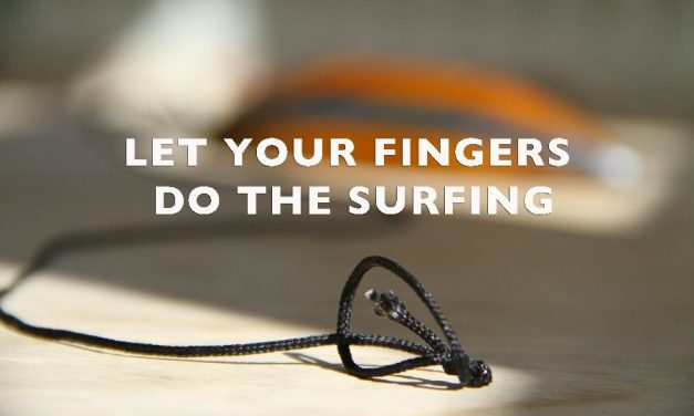 Interview with Toke and Regner Lotz the founders of Fingersurfing