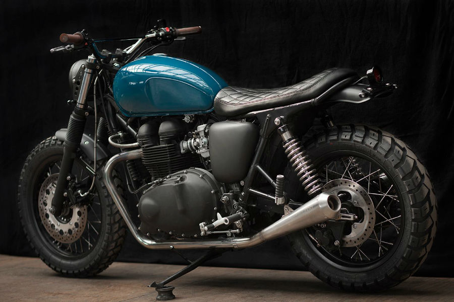 Latest from Wrenchmonkees – Made in Copenhagen