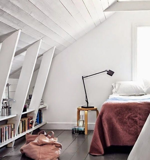 The modern Nordic homes in the year of 2015