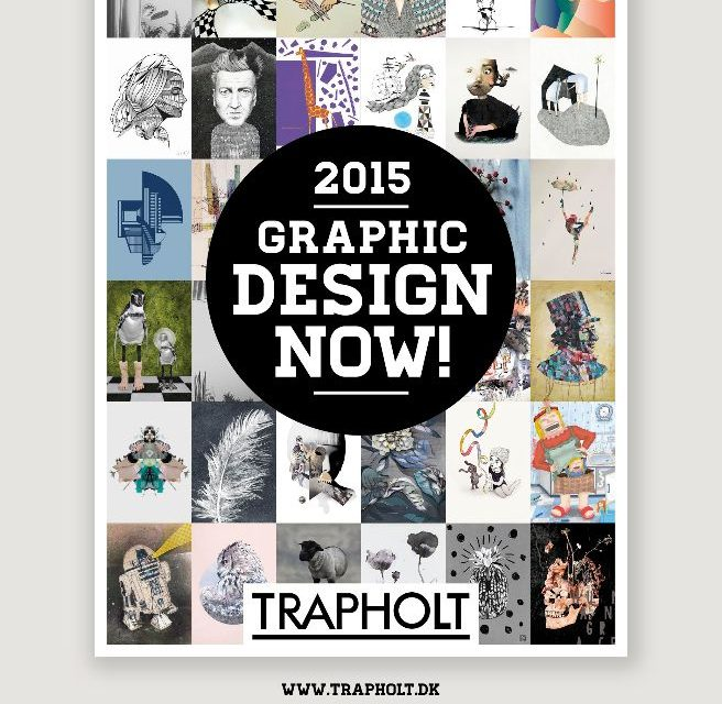 Meet CPHmade members at Graphic Design NOW!