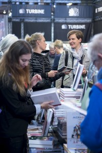 danish book fair 2016